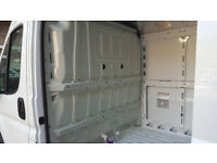 Ducato, Boxer, Relay 2014 Bulkhead in good used condition
