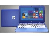 HP Stream 11 laptop / netbook (Windows 8)