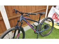 Mountain bike Whyte 802 version 2 2020