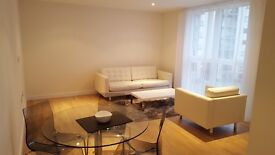 Modern 2 Bedroom flat with access to Private gym and secure parking * Kew Bridge