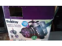 Vacuum cleaner Beldry bagless