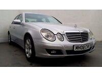 2008 | Mercedes-Benz E Class 2.1 E220 CDI | Automatic | Diesel | 6 Months MOT | HPI Clear |