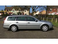 2007 Ford Mondeo 1.8 i LX Estate ......... P/X WELCOME