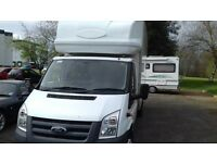 RELIABLE MAN WITH LARGE LUTON VAN FOR ALL REMOVALS/SINGLE ITEMS