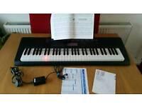 Casio LK160 keyboard