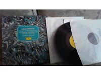 beethoven vinyl lps the late strings quatets