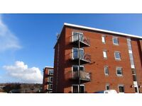 Two Bedroom Apartment - Fulmar House, Edmund Court, Sheffield S2 4DJ