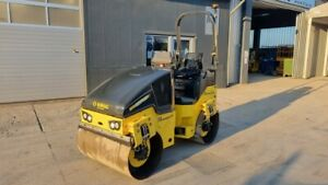 BOMAG BW 120 AD-5 - 1030 WORKING HOURS