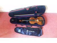 Stenor Student 2 Violin – ¾ size