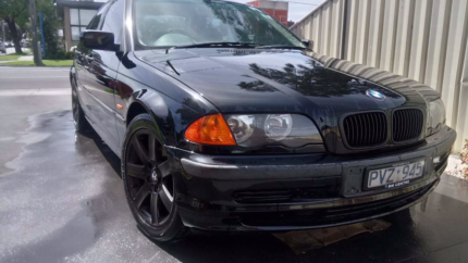 Car for sale BMW 318i