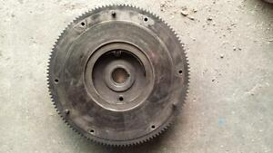 92-02 FD3S Rx7 Manual Trans Flywheel