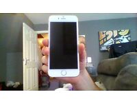 iphone 6 16GB EE Gold *NO TOUCH ID*
