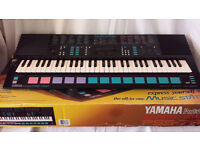 Yamaha Portasound Keyboard PSS-780