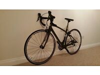 2013/14 Ladies Specialized Ruby Compact Road Bike