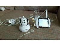 Baby monitor Motorola MBP36
