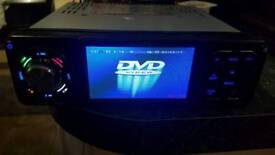 In Phase DVD car player