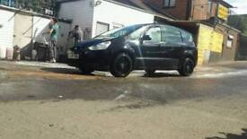 Ford smax 2.5t 225bhp