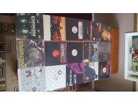 HIP-HOP Rap 12 inch singles, records, vinyl collection