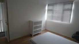 Large double room