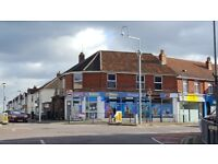 Commercial Retail Premises For Sale Filton Bristol With Good Rental Income & Development Potential