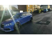 Audi a3 (rs3 rep)