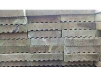 Decking boards double sided treated FREE DELIVERY !