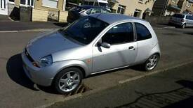 Ka sport replica 1.3 with only 43000 miles on the clock please call on 07717019645