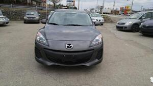 2013 Mazda Mazda3 SkyActiv | Heated Seats | Warranty
