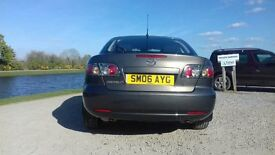 FOR SALE Mazda 6ts 2ltr