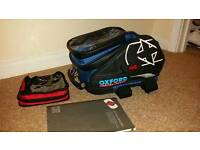Oxford x4 lifetime luggage bag