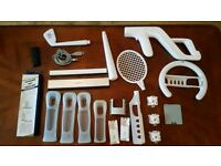 Nintendo Wii accessory pack