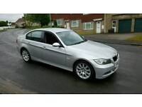 2006 BMW 3 SERIES E90 HPI CLEAR 2 KEYS NEW MOT NEW BRAKES
