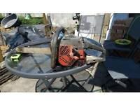 Chainsaw spare or repair