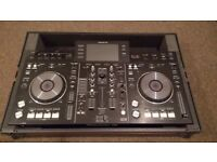 Pioneer DJ XDJ-RX for sale in immaculate condition + Gorilla Case