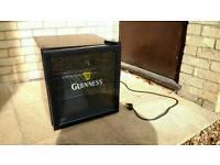 Guinness husky mini fridge