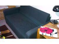 IKEA small sofa bed