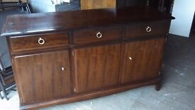 Excellent quality sideboard