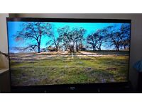 """Sony KDL50W829B 50"""" Full HD 1080p LED 3D Smart TV with Freeview HD, Ideal Gaming"""