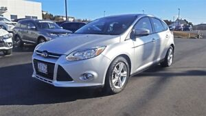 2013 Ford Focus SE - only $120 Biweekly!!!