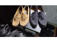 Men's River Island Loafers