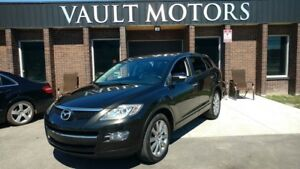 2009 Mazda CX-9 One Owner  WARRANTY INCLUDED