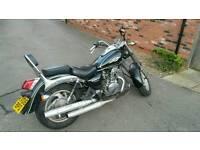 125/ jinlun motorcycle