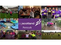 Learn to Run - Free taster session with jogscotland Penicuik