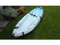 RTM Ocean Duo (Double Kayak)