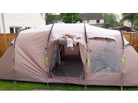Outwell Nevada L 6 Person Tent