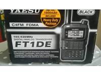 Yes ft 1de fusion digital
