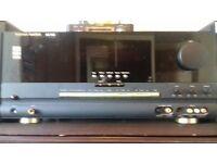 harman / kardon avr 7500 amplifier