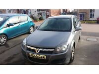 Vauxhall astra h 1.6 twinport spares or repairs