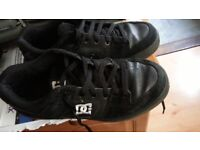 D C Trainers - Size Adult 7 - Chatham for sale  Chatham, Kent