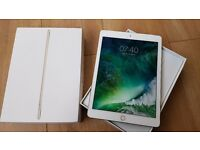 Ipad air 2 Gold 128GB Wifi Cellular EE network